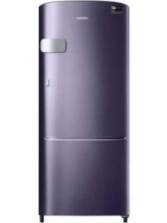 Samsung RR20T1Y2XUT 192 L 4 Star Inverter Direct Cool Single Door Refrigerator Price in India