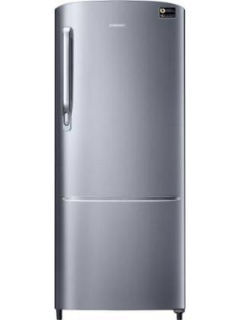 Samsung RR20T172YS8 192 L 3 Star Inverter Direct Cool Single Door Refrigerator Price in India