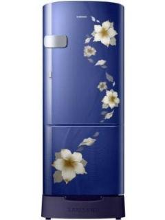 Samsung RR20T1Z2YU2 192 L 3 Star Inverter Direct Cool Single Door Refrigerator Price in India