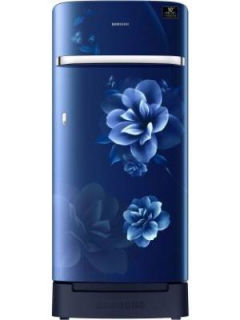 Samsung RR21T2H2WCU 198 L 5 Star Inverter Direct Cool Single Door Refrigerator Price in India