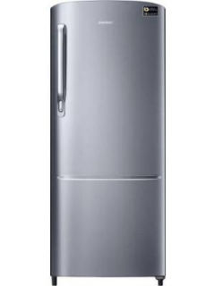 Samsung RR22T272YS8 212 L 3 Star Inverter Direct Cool Single Door Refrigerator Price in India