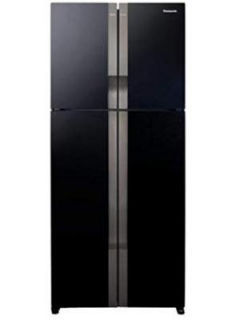 Panasonic NR-DZ600GKXZ 601 L Inverter Frost Free Side By Side Door Refrigerator Price in India