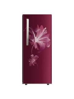Panasonic NR-AC21ST2X1 202 L 3 Star Inverter Direct Cool Single Door Refrigerator Price in India