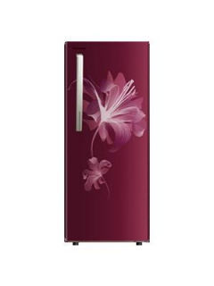 Panasonic NR-AC21ST2X1 202 L 3 Star Inverter Direct Cool Single Door Refrigerator Price in India