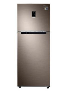 Samsung RT39R5588DX 390 L 3 Star Inverter Direct Cool Double Door Refrigerator Price in India