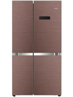 Haier HRF-748CG 688 L Inverter Frost Free Side By Side Door Refrigerator Price in India