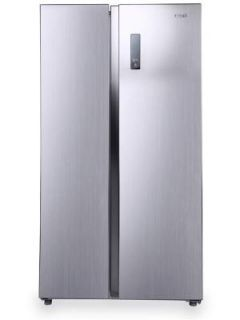 Croma CRAR2621 592 L 3 Star Inverter Frost Free Side By Side Door Refrigerator Price in India