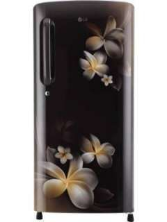 LG GL-B201AHPY 190 L 5 Star Inverter Direct Cool Single Door Refrigerator Price in India
