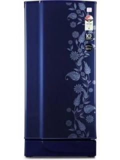 Godrej RD 2003 PT 3.2 200 L 3 Star Direct Cool Single Door Refrigerator Price in India