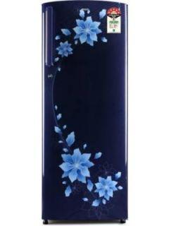 MarQ by Flipkart 245DD5SMQBP 245 L 5 Star Direct Cool Single Door Refrigerator Price in India