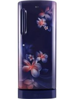 LG GL-D241ABPY 235 L 5 Star Direct Cool Single Door Refrigerator Price in India