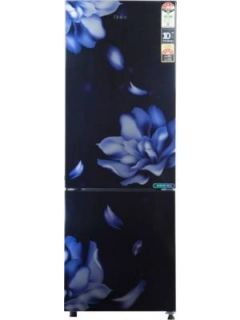 Haier HRB-2764PSG 200 L 3 Star Frost Free Double Door Refrigerator Price in India
