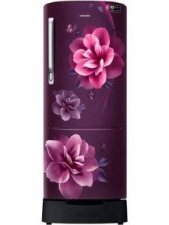 Samsung RR22R285ZCR 212 L 3 Star Inverter Direct Cool Single Door Refrigerator Price in India