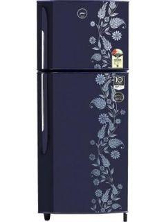 Godrej RF GF 2362PTH 236 L 2 Star Frost Free Double Door Refrigerator Price in India