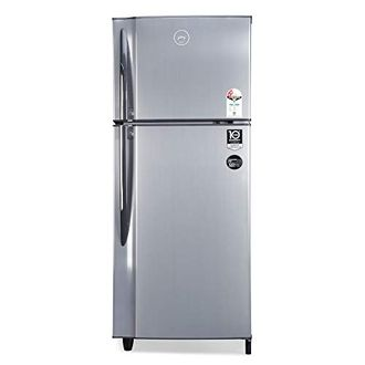 Godrej RF GF 2362PTH 236 L 2 Star Frost Free Double Door Refrigerator Price in India