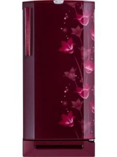 Godrej RD EDGE PRO 205 TDF 4.2 190 L 4 Star Direct Cool Single Door Refrigerator Price in India