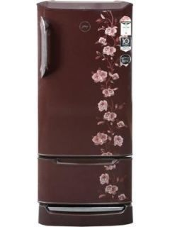 Godrej RD Edge Duo 225 PD INV 4.2 225 L 4 Star Inverter Direct Cool Single Door Refrigerator Price in India