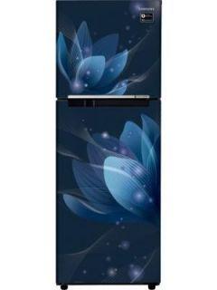 Samsung RT28R3053U8 253 L 3 Star Inverter Frost Free Double Door Refrigerator Price in India