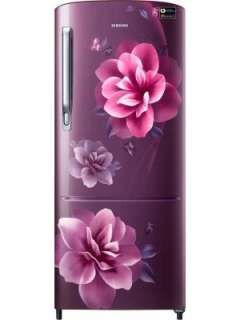Samsung RR20R172ZCR 190 L 3 Star Inverter Direct Cool Single Door Refrigerator Price in India