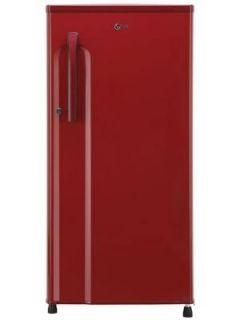 LG GL-B191KPRC 188 L 3 Star Direct Cool Single Door Refrigerator Price in India