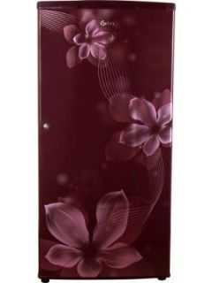 LG GL-B181RSOV 185 L 2 Star Inverter Direct Cool Single Door Refrigerator Price in India