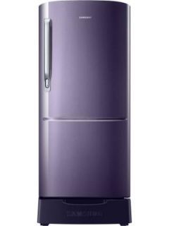 Samsung RR20R182ZUT 192 L 3 Star Inverter Direct Cool Single Door Refrigerator Price in India