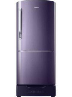 Samsung RR20R182ZUT 192 L 3 Star Inverter Direct Cool Single Door Refrigerator Price in India