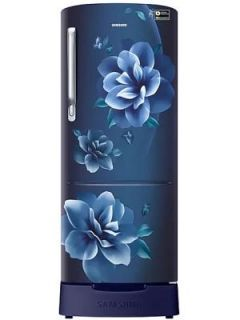 Samsung RR24R285ZCU 230 L 3 Star Direct Cool Single Door Refrigerator Price in India