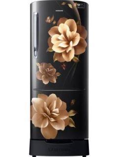 Samsung RR22R383ZCB 212 L 3 Star Inverter Direct Cool Single Door Refrigerator Price in India