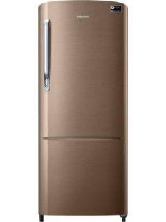 Samsung RR22R373YDU 212 L 4 Star Inverter Direct Cool Single Door Refrigerator Price in India