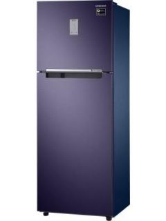Samsung RT30R3423UT 275 L 3 Star Inverter Frost Free Double Door Refrigerator Price in India
