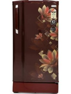 Godrej RD 1903 PM 3.2 190 L 3 Star Direct Cool Single Door Refrigerator Price in India