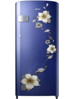 Samsung RR19R2Y22U2 192 L 1 Star Direct Cool Single Door Refrigerator Price in India