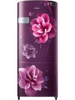 Samsung RR24R2Y2ZCR 230 L 3 Star Inverter Direct Cool Single Door Refrigerator Price in India