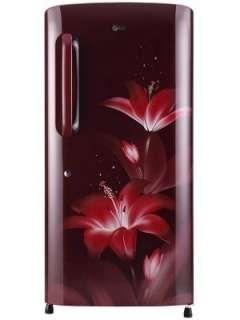 LG GL-D221ARGY 215 L 5 Star Inverter Direct Cool Single Door Refrigerator Price in India