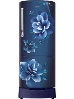 Samsung RR22R285ZCU 212 L 3 Star Inverter Direct Cool Single Door Refrigerator Price in India