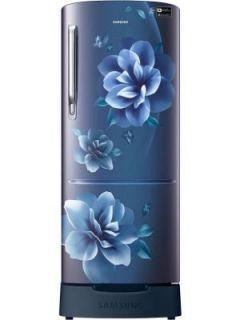 Samsung RR20R282ZCU 192 L 3 Star Inverter Direct Cool Single Door Refrigerator Price in India