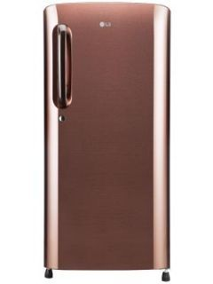LG GL-B201AASC 190 L 3 Star Direct Cool Single Door Refrigerator Price in India