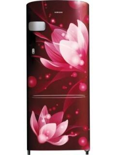 Samsung RR20R1Y2YR8 192 L 4 Star Inverter Direct Cool Single Door Refrigerator Price in India