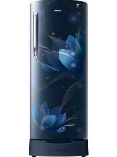 Samsung RR20R182XU8 192 L 5 Star Inverter Direct Cool Single Door Refrigerator Price in India