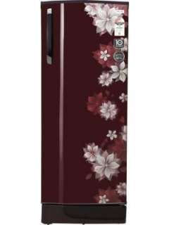 Godrej R D ESX 266 TAF 3.2 251 L 3 Star Direct Cool Single Door Refrigerator Price in India