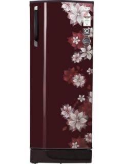 Godrej R D ESX 266 TAF 3.2 251 L 3 Star Direct Cool Single Door Refrigerator Price in India