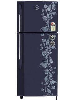 Godrej RF GF 2552 PTH 255 L 2 Star Frost Free Double Door Refrigerator Price in India