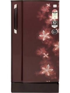 Godrej RD Edge 205 TAI 4.2 190 L 4 Star Direct Cool Single Door Refrigerator Price in India