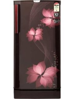 Godrej RD Edge Pro 210 CT 4.2 210 L 4 Star Direct Cool Single Door Refrigerator Price in India