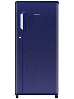 Whirlpool 205 ICE MAGIC POWERCOOL PRM 3S 190 L 3 Star Direct Cool Single Door Refrigerator Price in India
