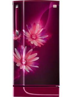 Godrej RD ESX 236 TAF 3.2 221 L 3 Star Direct Cool Single Door Refrigerator Price in India