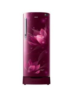 Samsung RR20N282YR8 192 L 4 Star Direct Cool Single Door Refrigerator Price in India