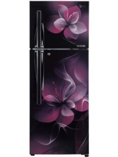 LG GL-T322RPDU 308 L 3 Star Frost Free Double Door Refrigerator Price in India