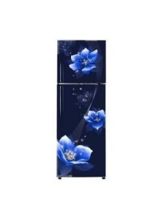 Haier HRF-2783CMM 258 L 3 Star Frost Free Double Door Refrigerator Price in India